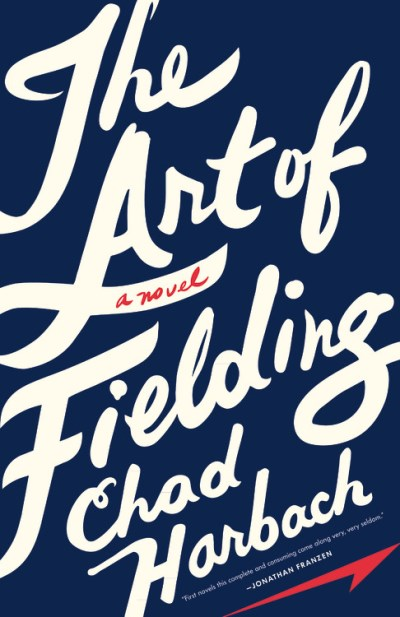Chad Harbach The Art Of Fielding Large Print