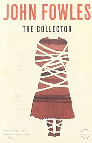John Fowles The Collector