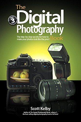Scott Kelby The Digital Photography Book Part 3
