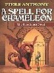 Piers Anthony A Spell For Chameleon