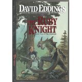 David Eddings The Ruby Knight Book 2 Of The Elenium