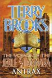 Terry Brooks The Voyage Of The Jerle Shannara Antrax