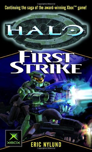 Eric S. Nylund First Strike