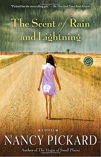 Nancy Pickard The Scent Of Rain And Lightning