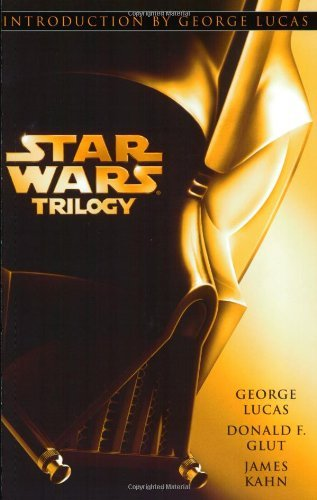 George Lucas Star Wars Trilogy