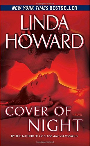 Linda Howard Cover Of Night