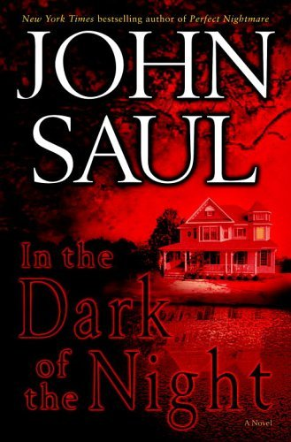 John Saul In The Dark Of The Night