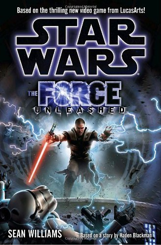 sean-williams-force-unleashed-the
