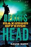 David Gunn Death's Head Maximum Offense