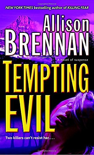 Allison Brennan Tempting Evil