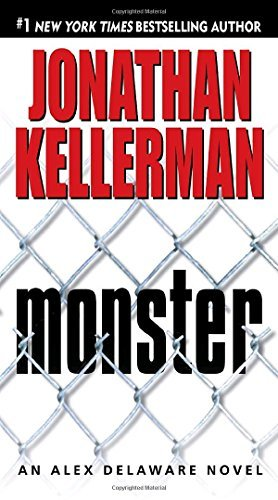 Jonathan Kellerman Monster
