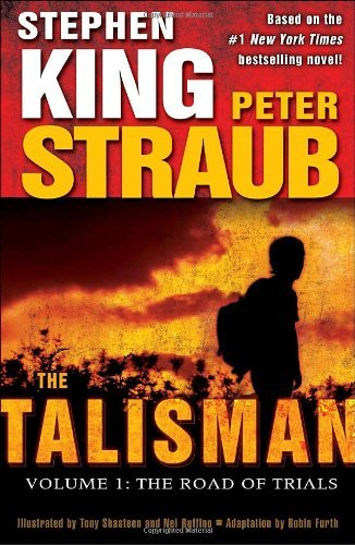 Stephen King The Talisman Volume 1 The Road Of Trials