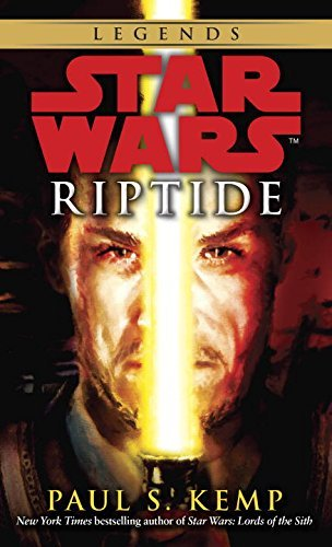 Paul S. Kemp Riptide Star Wars Legends