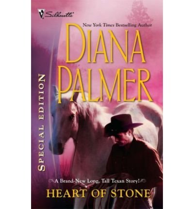 Diana Palmer Heart Of Stone