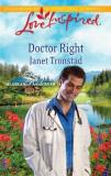 Janet Tronstad Doctor Right