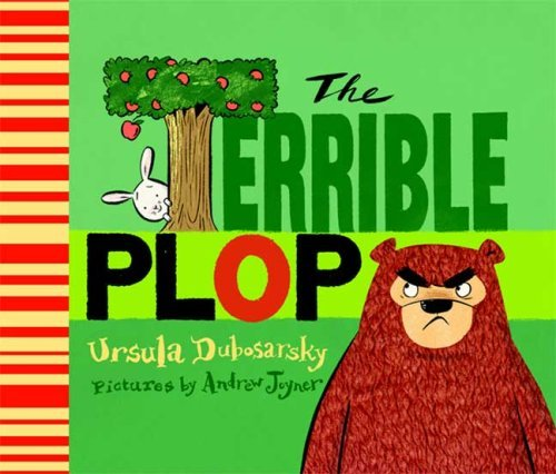 Ursula Dubosarsky The Terrible Plop A Picture Book