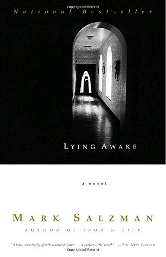 Mark Salzman Lying Awake
