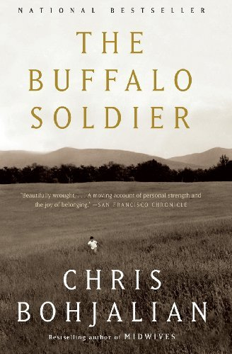 Chris Bohjalian The Buffalo Soldier Revised