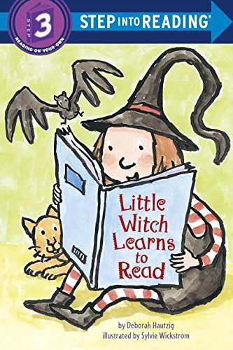 Deborah Hautzig Little Witch Learns To Read