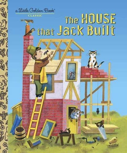 J. P. Miller House That Jack Built The