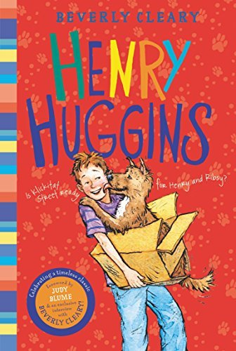 Beverly Cleary Henry Huggins 0050 Edition;