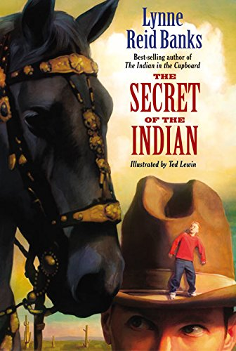 Lynne Reid Banks Secret Of The Indian The