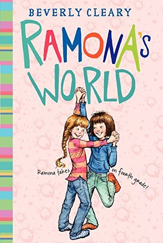 Beverly Cleary Ramona's World