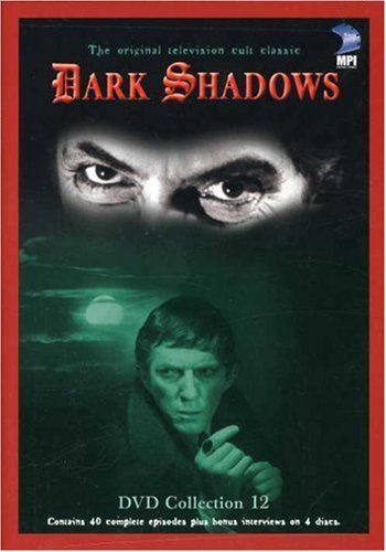 Dark Shadows Collection 12 Clr Nr