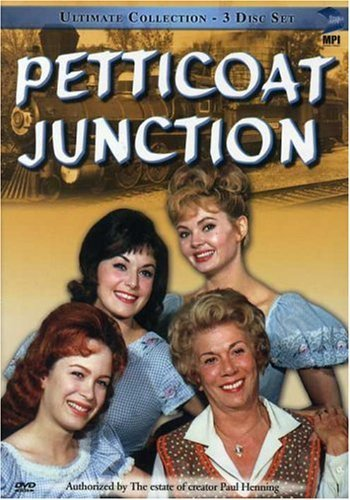 Petticoat Junction Petticoat Junction Ultimate C Nr 3 DVD