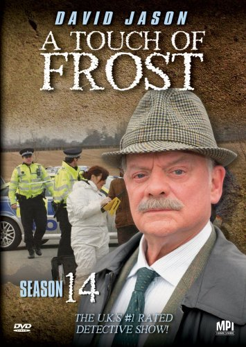 Touch Of Frost Season 14 Touch Of Frost Nr 2 DVD