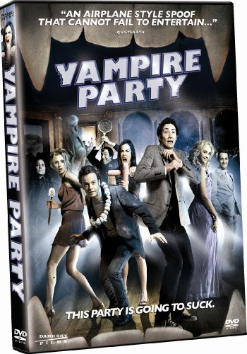 Vampire Party Karyo Freiss Ws Nr
