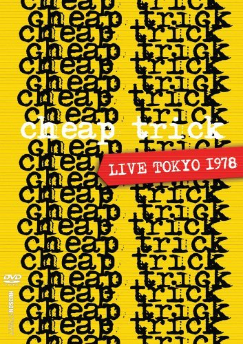 Cheap Trick Live From Bodukan