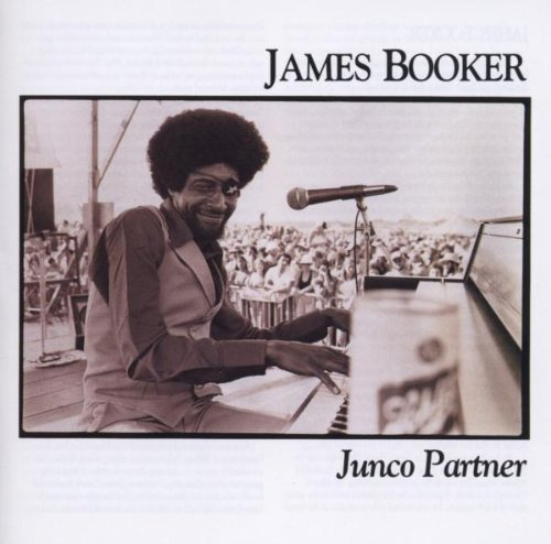 James Booker Junco Partner