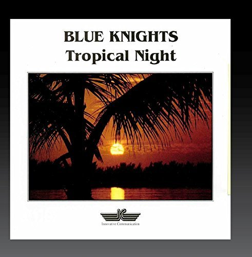 Blue Knights Tropical Night