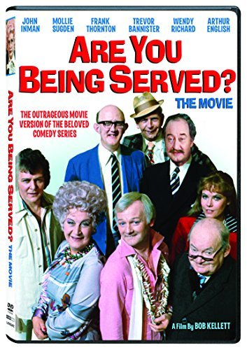 Are You Being Served Are You Being Served Ws Nr