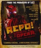 Repo The Genetic Opera Repo The Genetic Opera Blu Ray Ws R