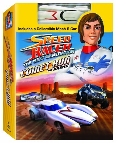 Speed Racer Next Generation Co Speed Racer Next Generation Nr