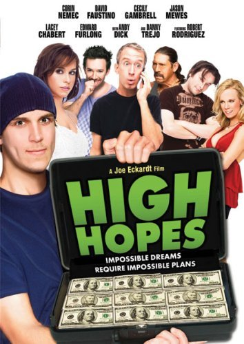 High Hopes Nemec Faustino Mewes Furlong Ws R
