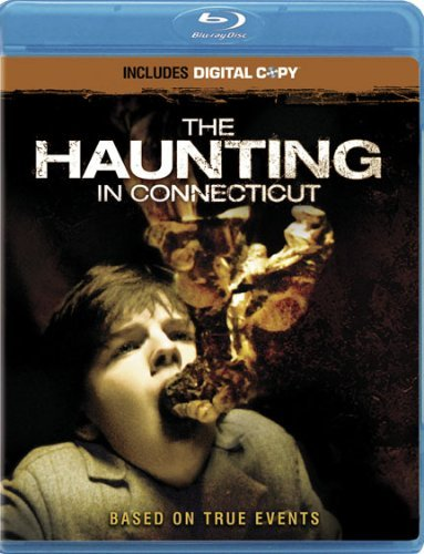 Haunting In Connecticut Haunting In Connecticut Blu Ray Ws Pg13