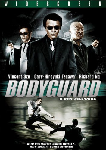 Bodyguard New Beginning Bodyguard New Beginning Ws R