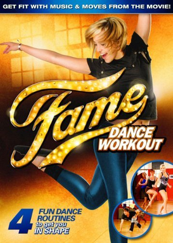 Fame Dance Workout Fame Dance Workout Nr
