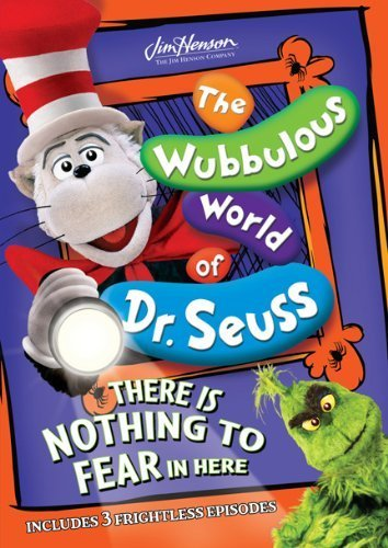There Is Nothing Wubbulous World Of Dr. Seuss Nr