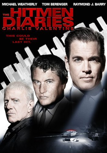 Hitmen Diaries Charlie Valent Barry Weatherly Ws R