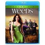 Weeds Season 6 Blu Ray Nr Ws