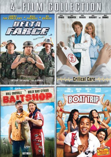 Delta Farce Critical Care Bait Delta Farce Critical Care Bait Ws Nr 4 DVD