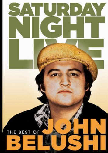 Saturday Night Live Best Of John Belushi Nr