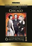 Chicago Zellweger Gere Zeta Jones Ws Pg13 2 DVD
