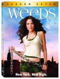Weeds Season 7 Blu Ray Nr Ws