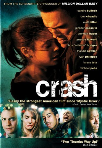 Crash Bullock Dillion DVD Nr Ws