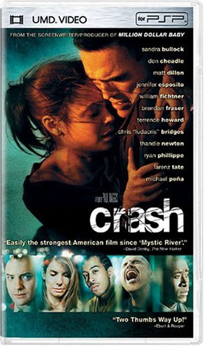 Crash Crash Clr Ws Umd Nr